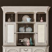 Buffet Hutch