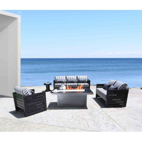 Lakeview Loveseat