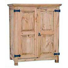See Details - Small Short Armoire