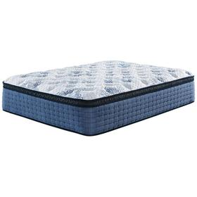 Mt Dana Euro Top Queen Mattress