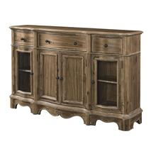 5048 Cottage Charm Storage Buffet