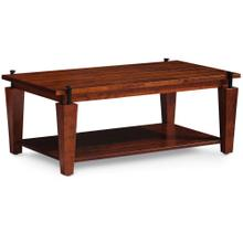 View Product - B&O Railroad Spike Coffee Table