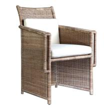Leeward Wicker Chair