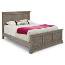Walker Queen Bed