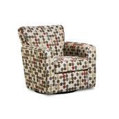 160 Swivel Glider Chair