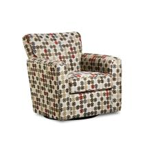 160 Swivel Glider Chair