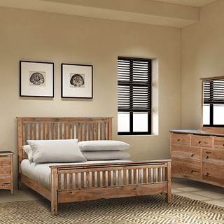 Bennington Bedroom Collection