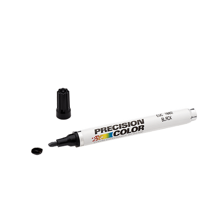 Smart Choice Black Touchup Paint Pen