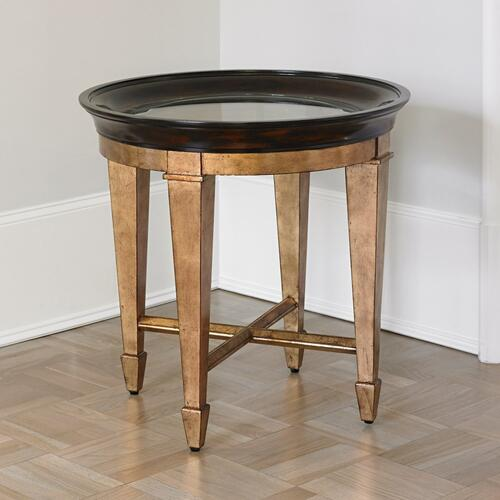Luna End Table