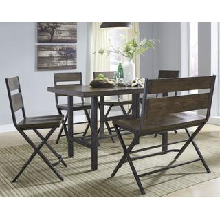 6-piece Counter Height Dining Room Package