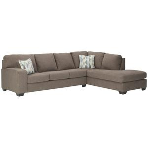 Dalhart Right-arm Facing Corner Chaise
