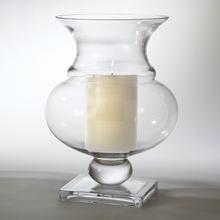 Charleston Hurricane/Vase