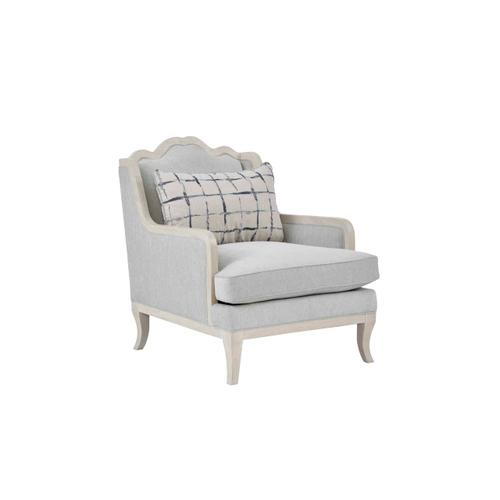 A.R.T. Furniture - ASSEMBLAGE Mist Matching Chair