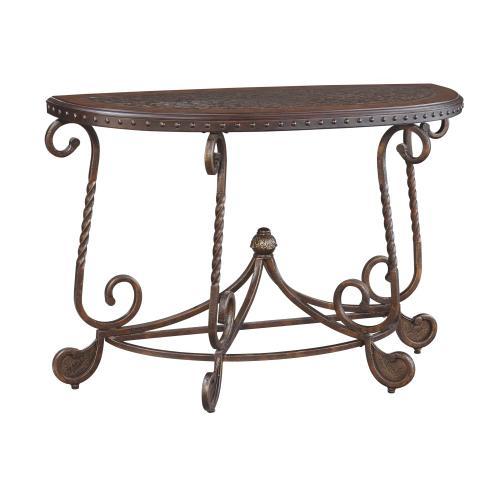 Rafferty Sofa/console Table