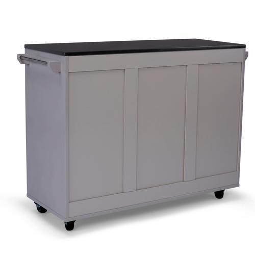 homestyles - Linear Kitchen Cart
