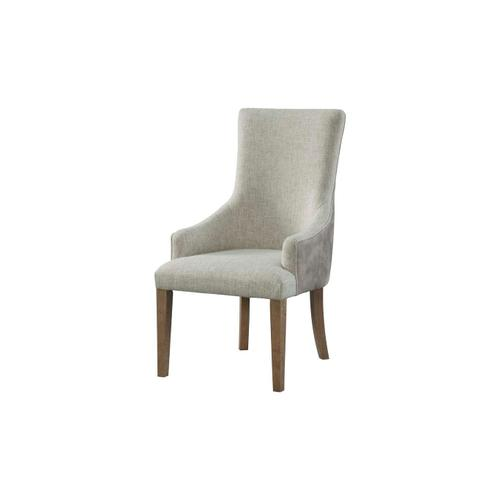 5054 Urban Swag Upholstered Dining Chair (1 per carton)