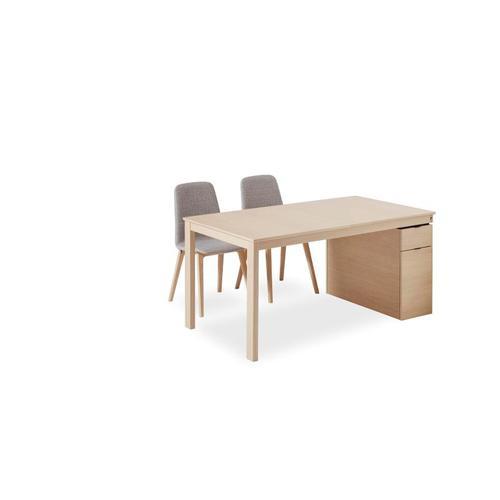 Skovby #103 Dining Table