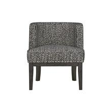 Isla Accent Chair, Panda