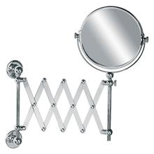 View Product - Edwardian extendable shaving mirror