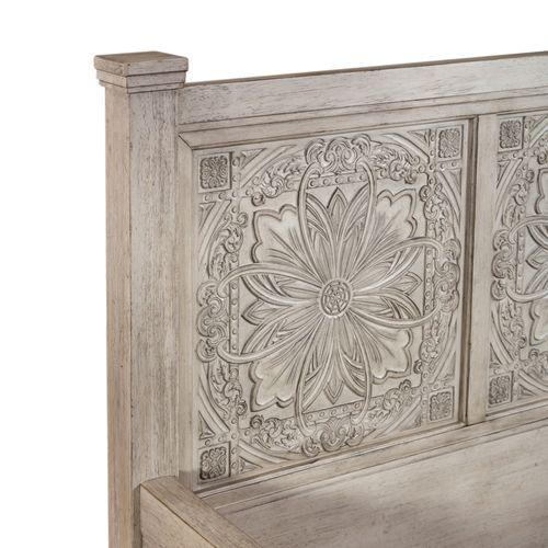 Daybed Decorative Back