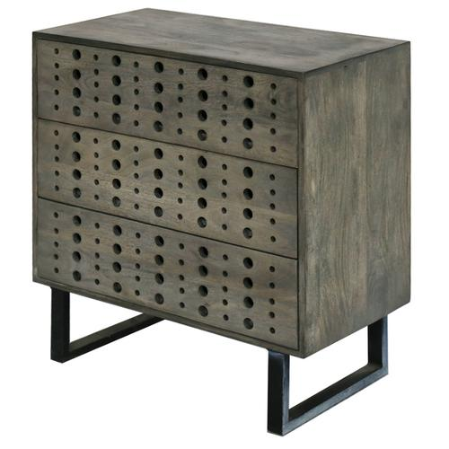 Youngstown 3 Drawer Chest