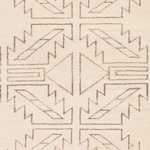 "Surya - Pueblo PBL-6000 5'6"" x 8'6"""