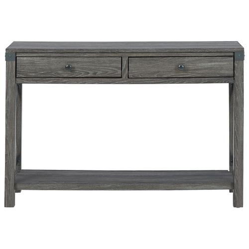 Freedan Sofa/console Table