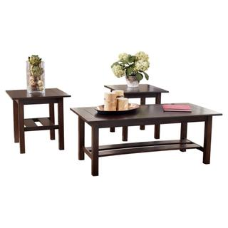 Lewis Occasional Table Set (3/cn)