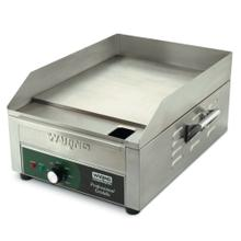 """14"""" Electric Countertop Griddle - 120V"""