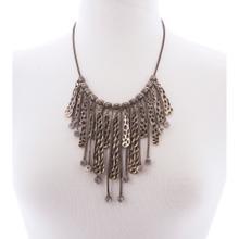 BTQ MJ Sassy Stilactite Necklace