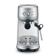 Espresso the Bambino , Brushed Stainless Steel