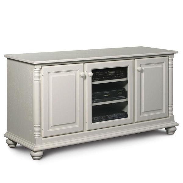 See Details - Savannah 3-Door TV Stand