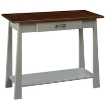 See Details - Craftsmen Console Table