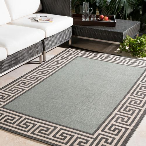 "Alfresco ALF-9625 7'3"" Square"