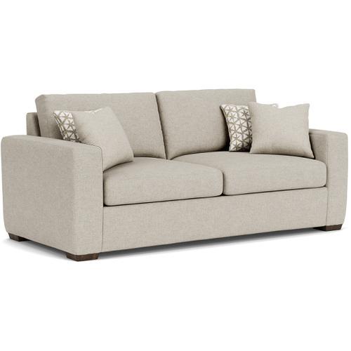Flexsteel - Collins Two-Cushion Sofa