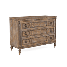 See Details - Architrave Bachelors Chest
