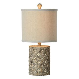 See Details - Benjie Table Lamp
