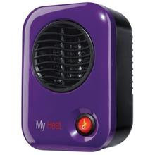 View Product - MyHeat™ Personal Heater - Purple