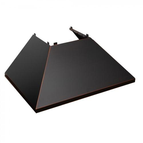 "ZLINE 36"" Colored Range Hood Shell (8654-SH-36) - Shell Only [Color: Copper]"