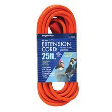 See Details - 14/3 25 ft. Orange Extension Cord