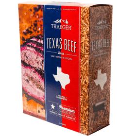 Texas Beef Pellet Blend