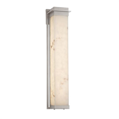 """Pacific 36"""" LED Outdoor Wall Sconce"""