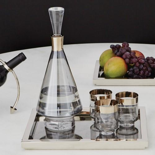Twilight Decanter-Tall