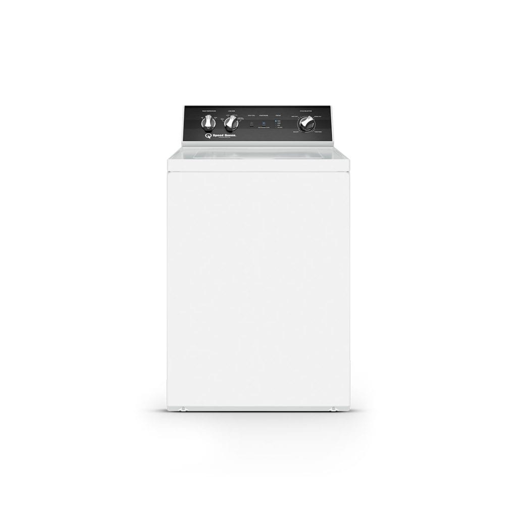 Speed QueenTr3 Ultra-Quiet Top Load Washer With Speed Queen® Perfect Wash™  3-Year Warranty