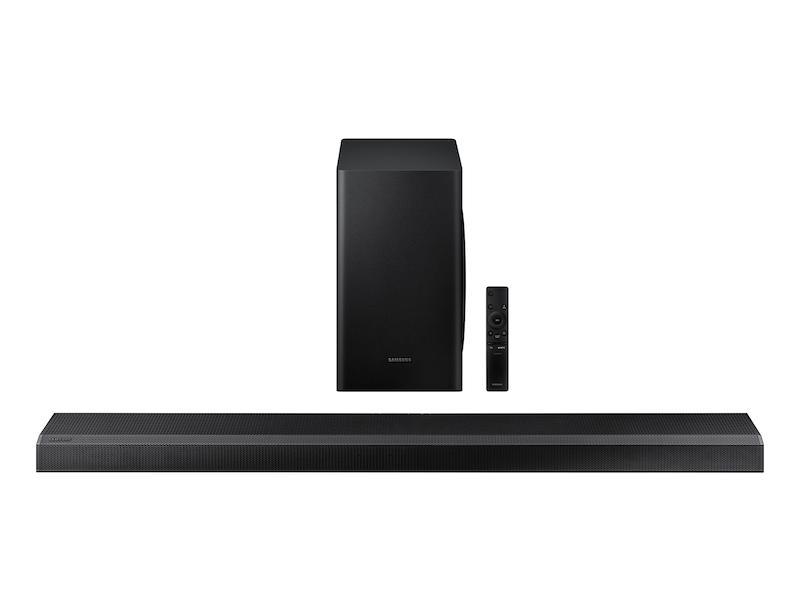 SamsungHw-Q70t 3.1.2ch Soundbar W/ Dolby Atmos / Dts:x (2020)
