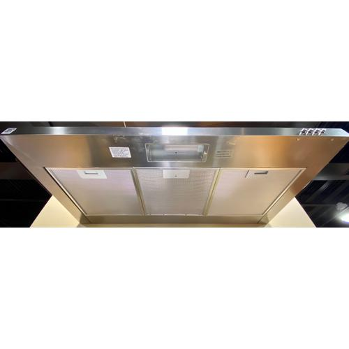 Whirlpool GXW7336DXS   Gold® 36-inch Vented 300-CFM Wall-Mount Canopy Hood Stainless Steel