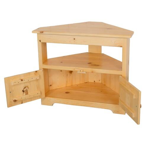 Product Image - BW990 Corner TV Stand