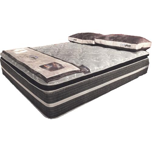 Magnificent Plush Pillowtop