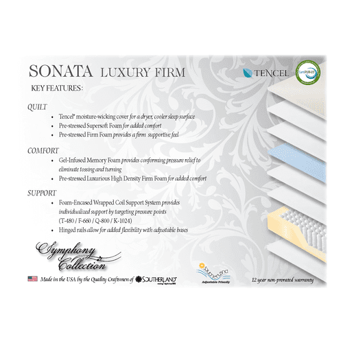 Sonata Luxury Firm