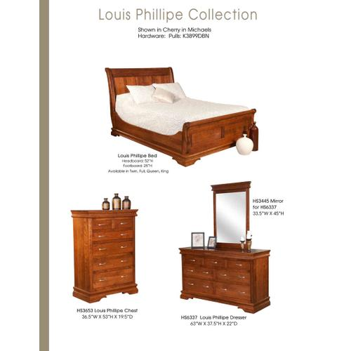 Louis Collection
